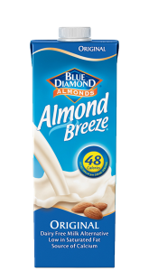Original Almond Breeze®