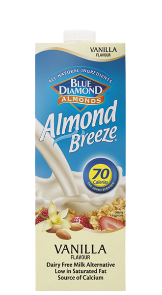 Vanilla Almond Breeze®
