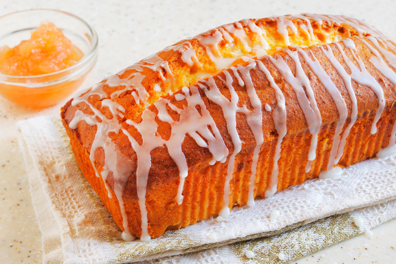 Lemon Drizzle Cake Mix