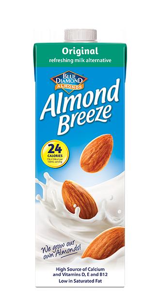 Original Almond Breeze®